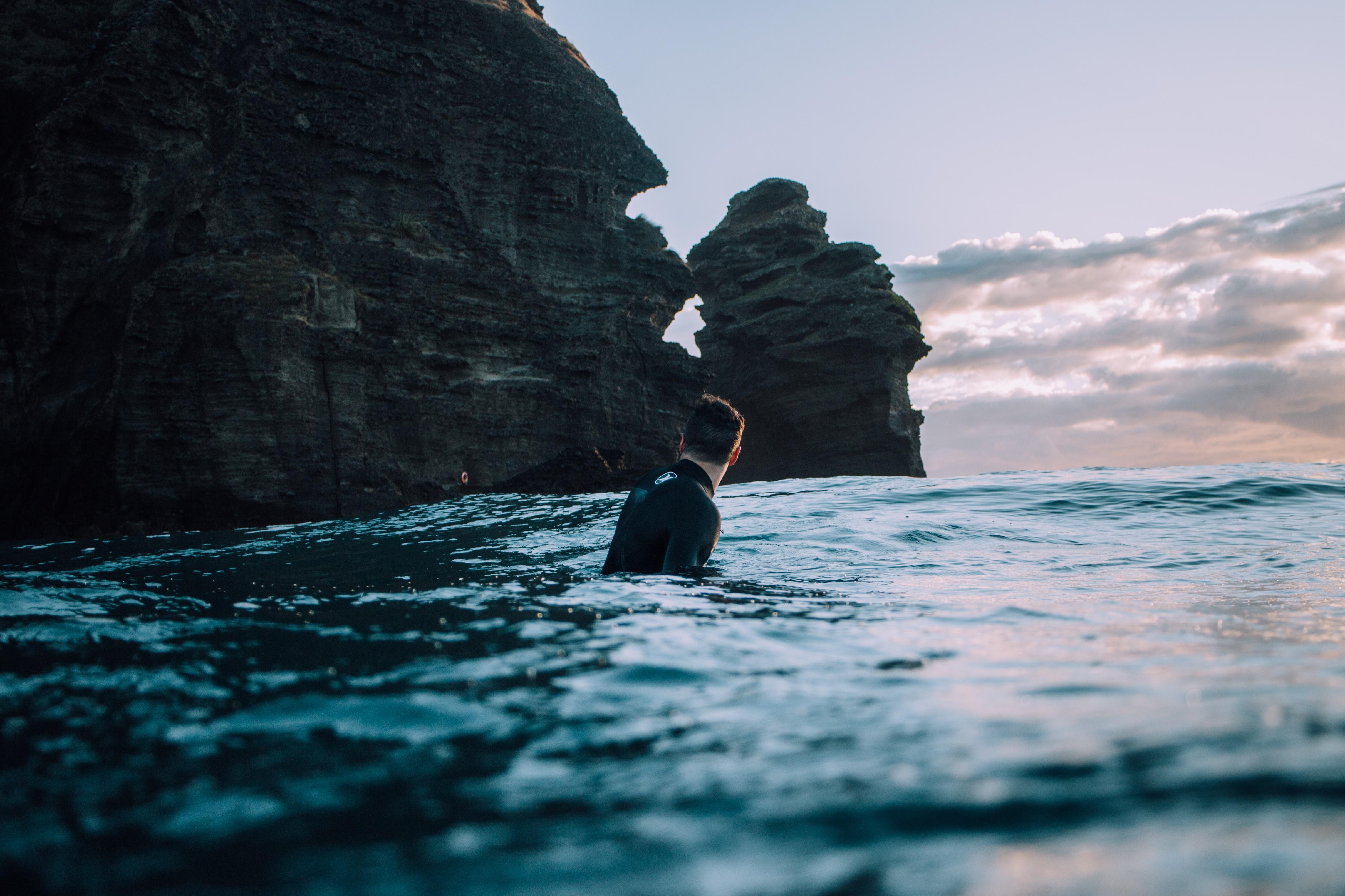 Pływanie długodystansowe – wpływ żywienia na efekty