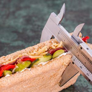 Nasz organizm – ile potrzebuje kalorii?