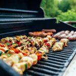 5 pomysłów na fit dania z grilla
