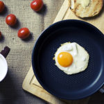 Dieta sportowca a jajka