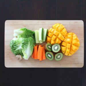 Jak wygląda dieta biegacza?