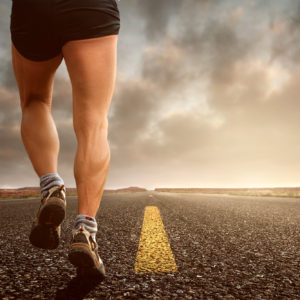 Ultramaratończycy – co jedzą?