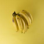 Po treningu: Banany?