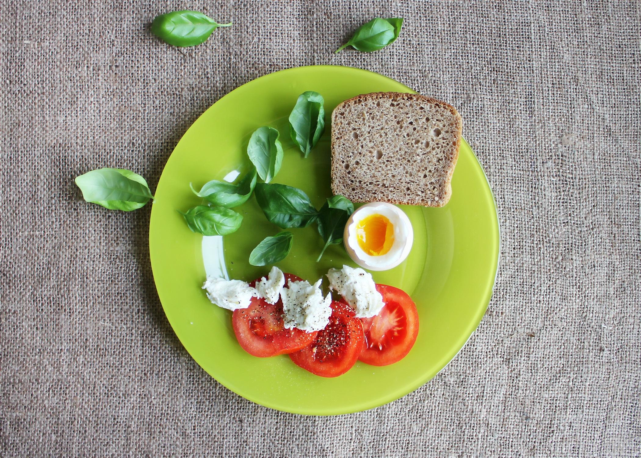Sportowcu! Jedz śniadania